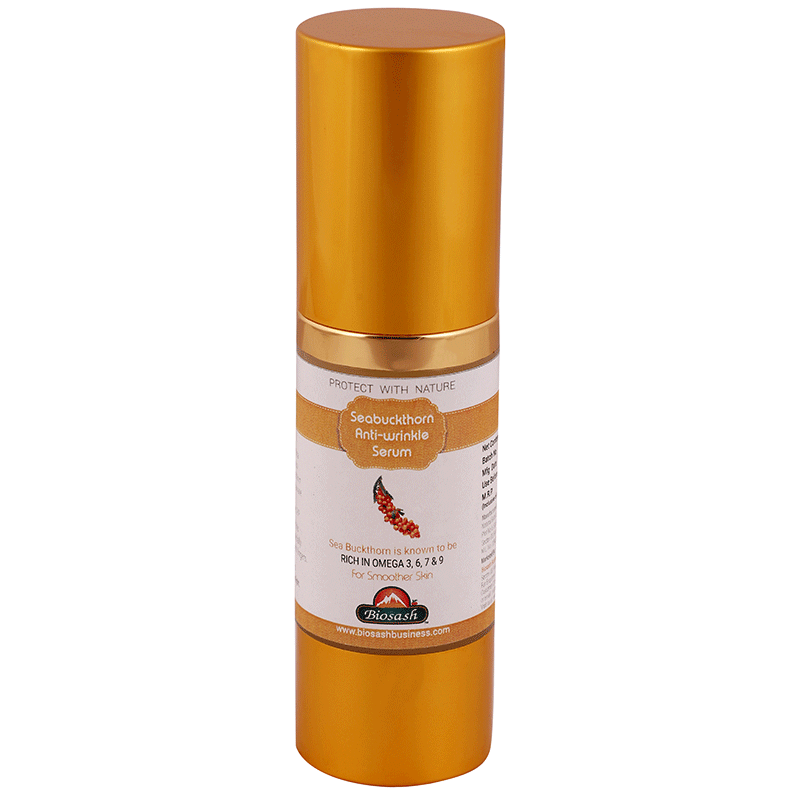 Seabuckthorn Anti Wrinkle Serum
