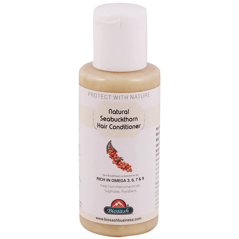 Natural Sea buckthorn Hair Conditioner