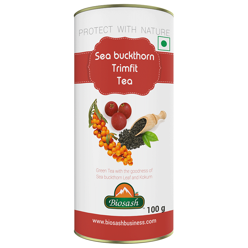 Sea buckthorn Trimfit Tea