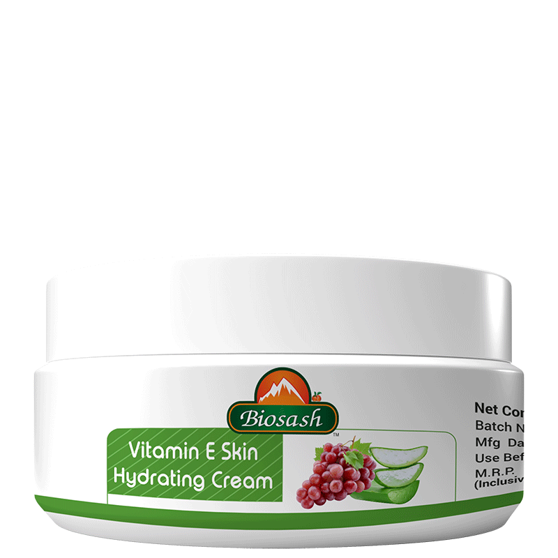 Vitamin E Skin Hydrating Cream